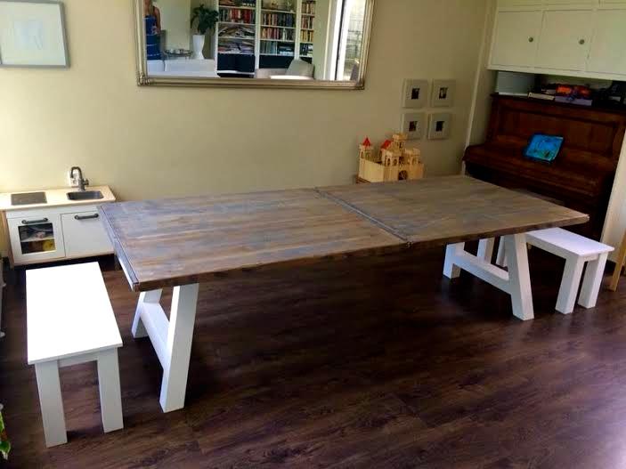 Steenschotten tafel maken yv49 aboriginaltourismontario for Tafel van steenschotten