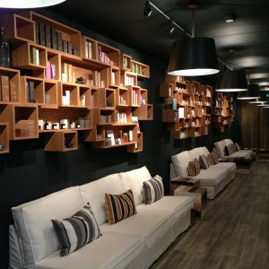 Interieur Davines Deventer
